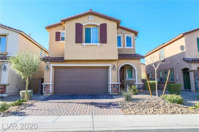 3825 Blake Canyon Drive, North Las Vegas, NV 89032 (MLS #2258340) :: Team Michele Dugan