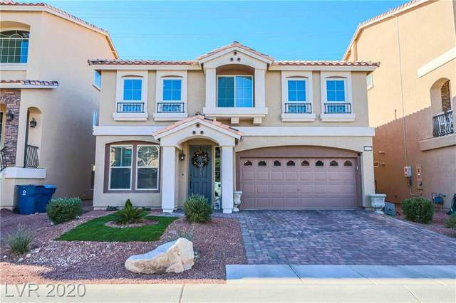 8557 Silver Coast Street, Las Vegas, NV 89139 (MLS #2258369) :: The Perna Group