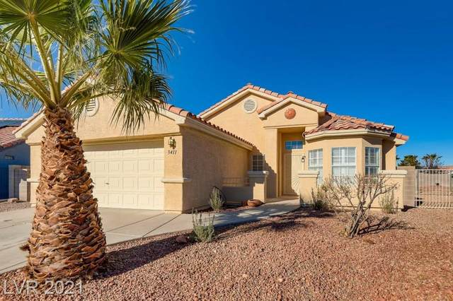 3411 Chinacandle Court, North Las Vegas, NV 89032 (MLS #2258423) :: The Perna Group