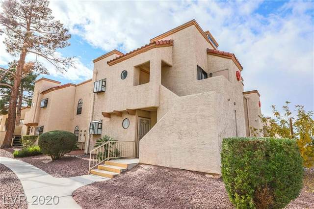 2967 Juniper Hills Boulevard #202, Las Vegas, NV 89142 (MLS #2258583) :: ERA Brokers Consolidated / Sherman Group