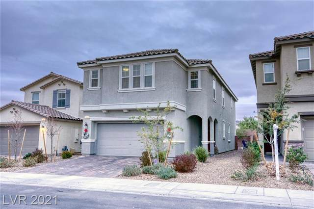 2983 Marble Stone Avenue, Henderson, NV 89044 (MLS #2258667) :: The Lindstrom Group