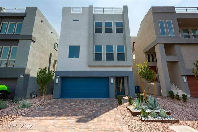 8041 Misty Canyon Ave, Las Vegas, NV 89113 (MLS #2258700) :: The Lindstrom Group