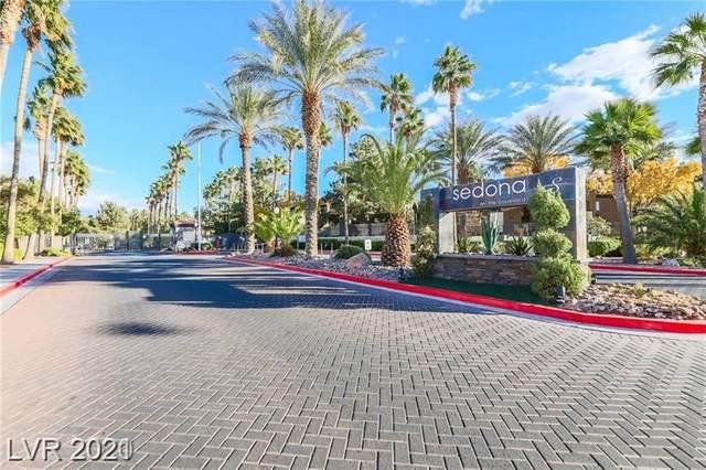 9000 Las Vegas Boulevard #1040, Las Vegas, NV 89123 (MLS #2258701) :: The Perna Group
