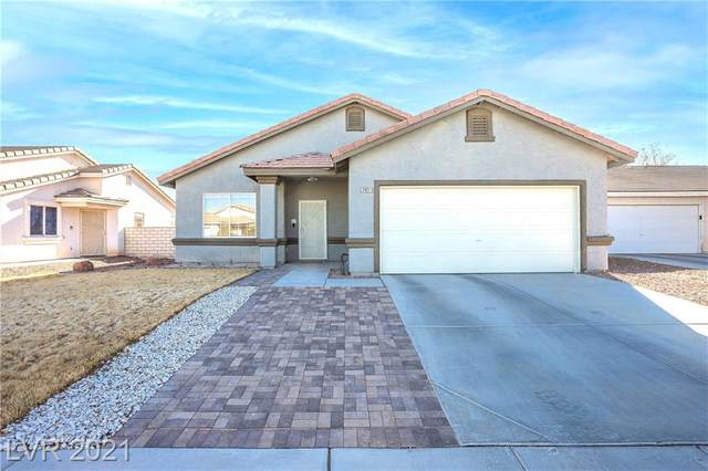 2421 Sunrise Springs Court, North Las Vegas, NV 89031 (MLS #2258717) :: The Mark Wiley Group | Keller Williams Realty SW
