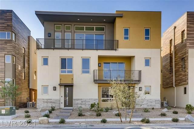 4263 Solace Street #2, Las Vegas, NV 89135 (MLS #2258743) :: Custom Fit Real Estate Group