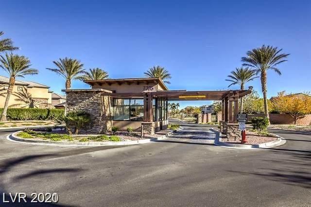 8320 Broad Peak Drive, Las Vegas, NV 89131 (MLS #2258855) :: Signature Real Estate Group