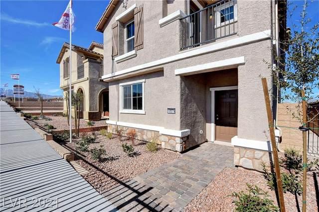 10683 Sariah Skye Avenue Lot 5, Las Vegas, NV 89166 (MLS #2258868) :: Billy OKeefe | Berkshire Hathaway HomeServices
