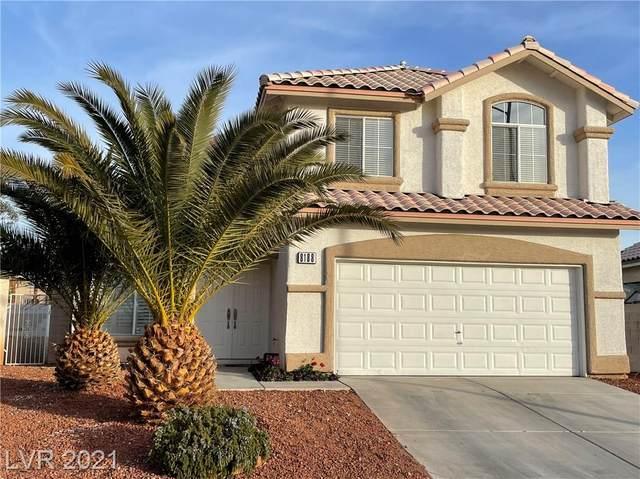 8188 Kentshire Drive, Las Vegas, NV 89117 (MLS #2258875) :: Billy OKeefe   Berkshire Hathaway HomeServices