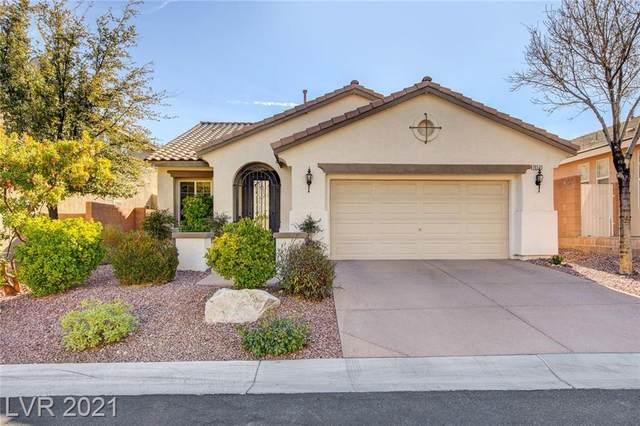 10525 Galleon Peak Lane, Las Vegas, NV 89166 (MLS #2258892) :: Team Michele Dugan