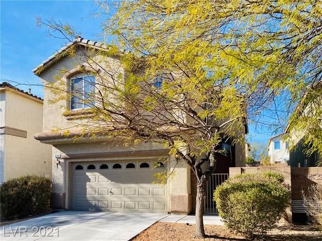 8121 Tilkuni Drive, Las Vegas, NV 89166 (MLS #2258899) :: Team Michele Dugan