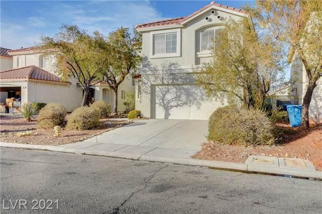 Las Vegas, NV 89183 :: Vestuto Realty Group