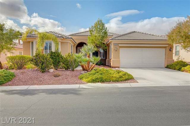 10299 Premia Place, Las Vegas, NV 89135 (MLS #2258988) :: Vestuto Realty Group