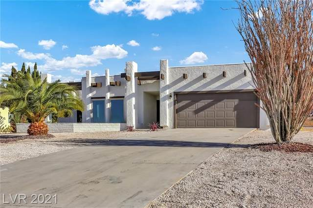 1128 Sidehill Way, Las Vegas, NV 89110 (MLS #2258991) :: Hebert Group | Realty One Group