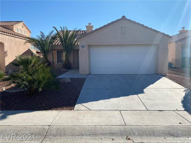 4918 Rancho Domingo Court, North Las Vegas, NV 89031 (MLS #2259126) :: Team Michele Dugan