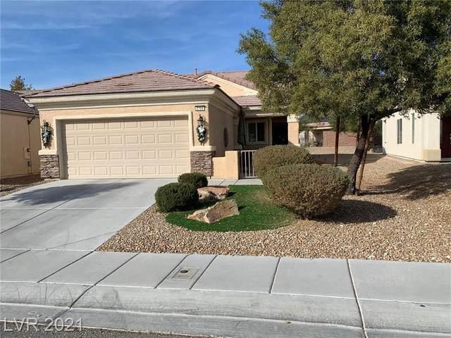 2704 Willow Wren Drive, North Las Vegas, NV 89084 (MLS #2259244) :: Signature Real Estate Group