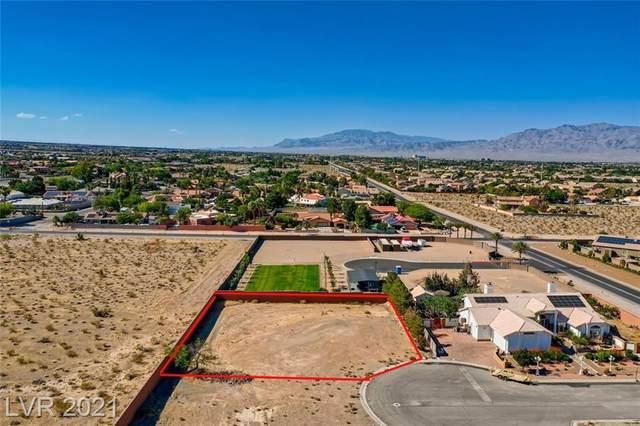 4335 Fort Apache Road, Las Vegas, NV 89129 (MLS #2259245) :: Billy OKeefe | Berkshire Hathaway HomeServices