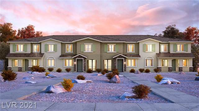 965 Nevada State Drive #38202, Henderson, NV 89002 (MLS #2259308) :: Team Michele Dugan