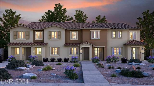 965 Nevada State Drive #40101, Henderson, NV 89002 (MLS #2259320) :: The Mark Wiley Group   Keller Williams Realty SW