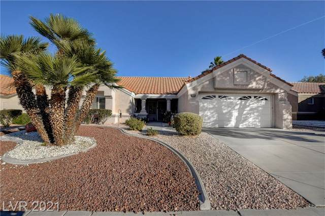3024 Lotus Hill Drive, Las Vegas, NV 89134 (MLS #2259406) :: Vestuto Realty Group
