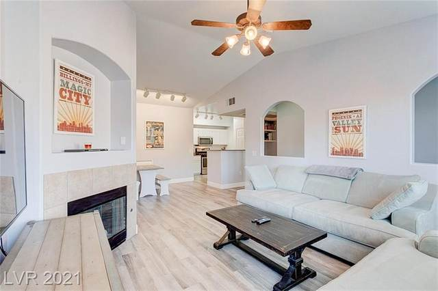9975 Peace Way #2015, Las Vegas, NV 89147 (MLS #2259479) :: ERA Brokers Consolidated / Sherman Group