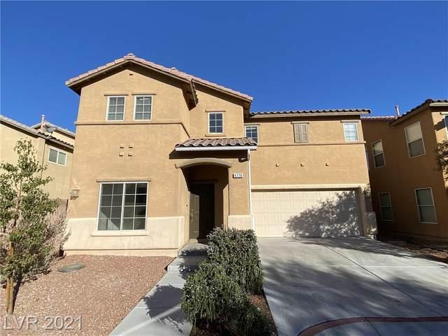 4776 Pearl Bay Court, Las Vegas, NV 89139 (MLS #2259493) :: Vestuto Realty Group