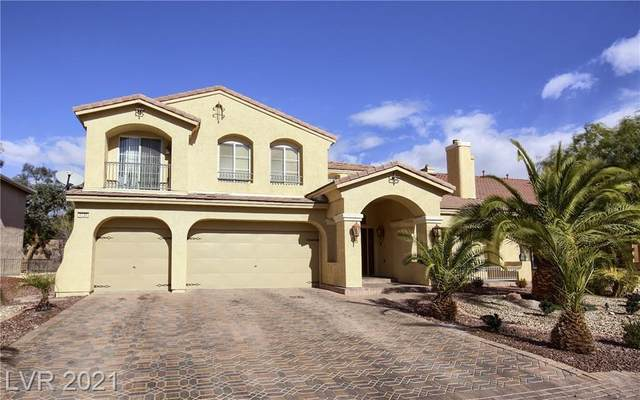 4126 Royal Scots Avenue, Las Vegas, NV 89141 (MLS #2259629) :: ERA Brokers Consolidated / Sherman Group