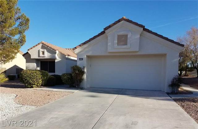 2524 Sungold Drive, Las Vegas, NV 89134 (MLS #2259688) :: The Mark Wiley Group | Keller Williams Realty SW