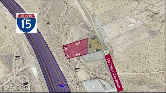 13557 Las Vegas Boulevard, Las Vegas, NV 89044 (MLS #2259694) :: Billy OKeefe | Berkshire Hathaway HomeServices