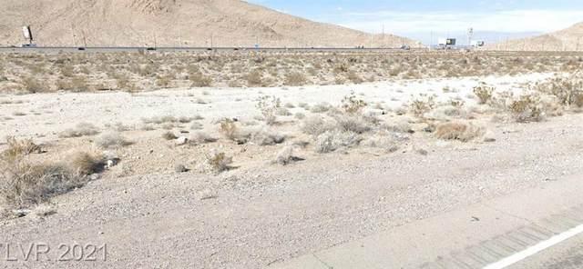 13453 Las Vegas Boulevard, Las Vegas, NV 89044 (MLS #2259719) :: Billy OKeefe | Berkshire Hathaway HomeServices