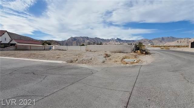 9685 La Madre Way, Las Vegas, NV 89149 (MLS #2259732) :: Billy OKeefe | Berkshire Hathaway HomeServices