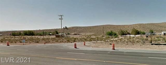 Blue Diam, Las Vegas, NV 89161 (MLS #2259790) :: Kypreos Team