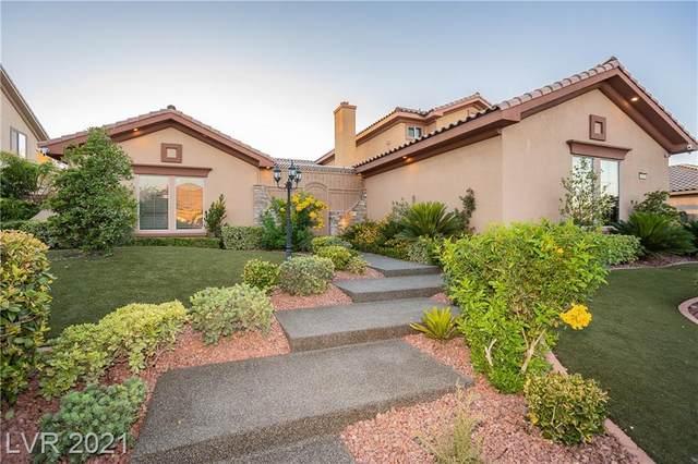 9455 Windham Heights Court, Las Vegas, NV 89139 (MLS #2259813) :: Billy OKeefe | Berkshire Hathaway HomeServices