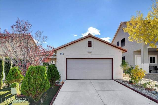 8717 Emsdale Court, Las Vegas, NV 89147 (MLS #2259818) :: Signature Real Estate Group