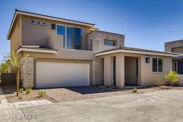 4266 Solace Street, Las Vegas, NV 89135 (MLS #2259822) :: Vestuto Realty Group