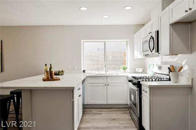 711 Morrocco Drive, Henderson, NV 89002 (MLS #2259906) :: Vestuto Realty Group