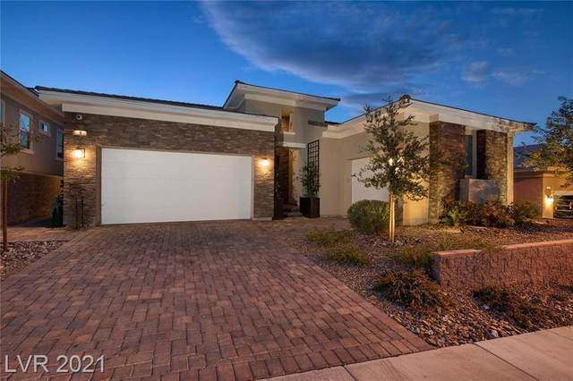 9 Costa Tropical Drive, Henderson, NV 89011 (MLS #2259926) :: Signature Real Estate Group