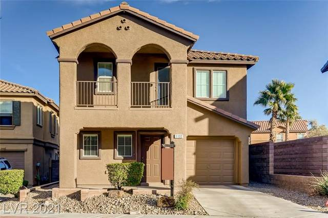 1132 Paradise Vista Drive, Henderson, NV 89002 (MLS #2259935) :: The Perna Group