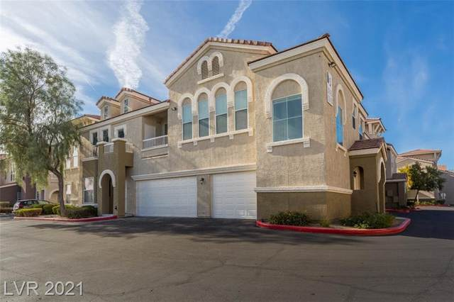 9975 Peace Way #2030, Las Vegas, NV 89147 (MLS #2259988) :: ERA Brokers Consolidated / Sherman Group