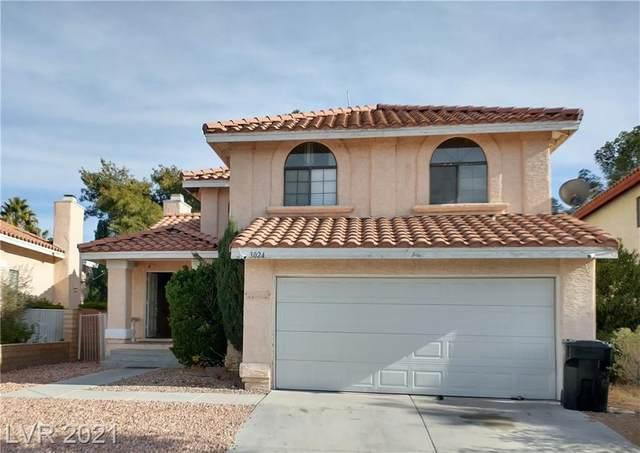 3024 Waterview Drive, Las Vegas, NV 89117 (MLS #2260002) :: Team Michele Dugan