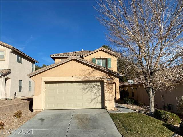 11104 Okeefe Court, Las Vegas, NV 89144 (MLS #2260032) :: The Lindstrom Group