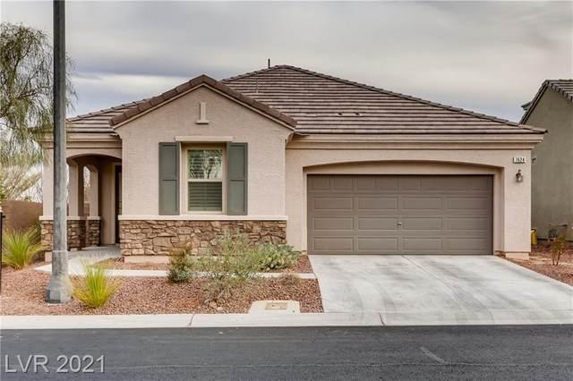 7624 Sugarloaf Peak Street, Las Vegas, NV 89166 (MLS #2260053) :: Team Michele Dugan