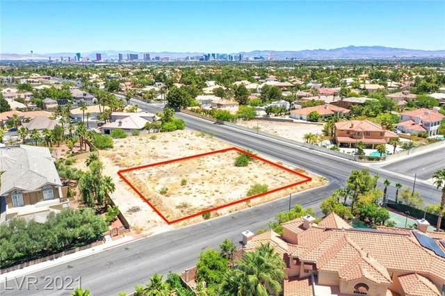 1690 Valadez Street, Las Vegas, NV 89117 (MLS #2260081) :: Vestuto Realty Group