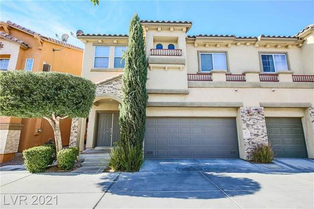 1173 Via Ponte, Henderson, NV 89052 (MLS #2260116) :: Billy OKeefe | Berkshire Hathaway HomeServices