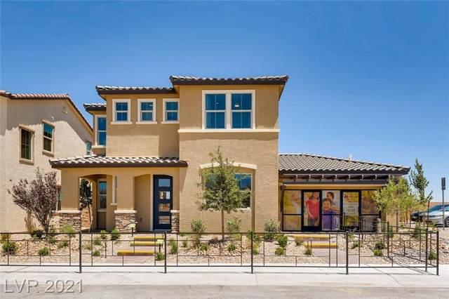 8160 Pinyon Ridge Street, Las Vegas, NV 89166 (MLS #2260117) :: Billy OKeefe | Berkshire Hathaway HomeServices