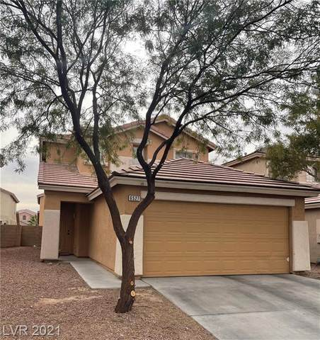 6527 Frias Point Court, Las Vegas, NV 89122 (MLS #2260179) :: Vestuto Realty Group