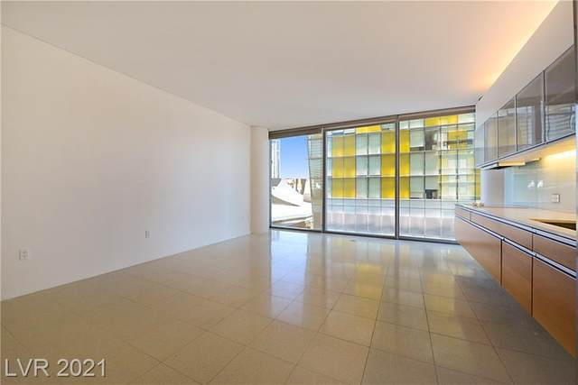 3726 Las Vegas Boulevard #309, Las Vegas, NV 89158 (MLS #2260287) :: Signature Real Estate Group