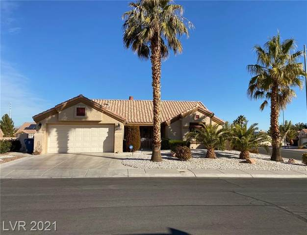 8700 Pennystone Avenue, Las Vegas, NV 89134 (MLS #2260296) :: Team Michele Dugan