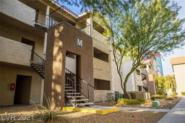 4200 Valley View Boulevard #3058, Las Vegas, NV 89103 (MLS #2260301) :: The Mark Wiley Group | Keller Williams Realty SW