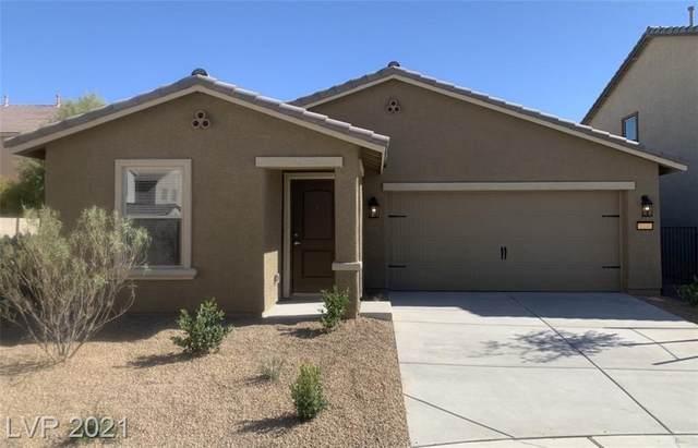 4924 Eterno Street, North Las Vegas, NV 89031 (MLS #2260338) :: The Mark Wiley Group | Keller Williams Realty SW