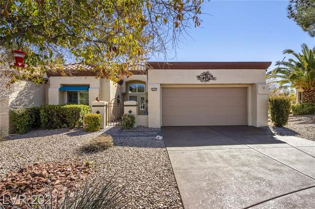 2408 Keiser Court, Las Vegas, NV 89134 (MLS #2260378) :: Team Michele Dugan